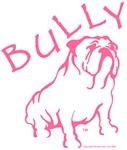 Bully Bulldog Pink