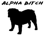 Alpha Bitch Bulldog