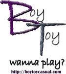 Boy Toy Classic Design