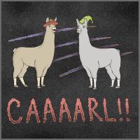 CAAAARL!!