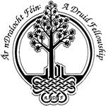 ADF B&W Logo Items