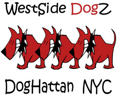 Click Here for DogHattan NYC Items