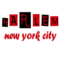 Harlem Box NYC Logo Shirt