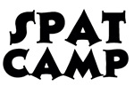 Spat Camp Marching Band T-shirts & Gifts