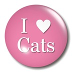 I Love Heart Cats Lover T-shirts & Gifts