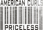 American Curl Cats Priceless T-shirts Gifts