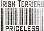 Irish Terriers