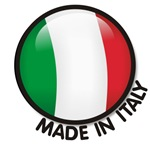 Made in Italy Flag Ball T-shirts and Gifts