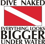 Dive Naked