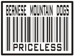 Bernese Mountain Dog - Priceless