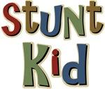 Funny Stunt Kid School T-shirts & Gifts