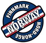 Finnmark Nord-Norge Norway T-shirts & Gifts
