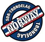 Sor-Trondelag Trondelag Norway T-shirts & Gifts