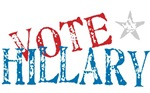 Vote Hillary Clinton 2008 Elect T-shirts Gifts