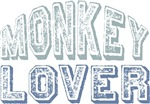 Monkey Lover Primate Zoo Animal T-shirts Gifts