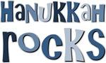 Hanukkah Rocks t-shirts gifts