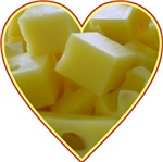 Valentine Cheese Heart t-shirts gifts