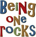 Being One Year Old Rocks T-shirts Gifts