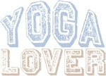 Yoga Lover T-shirts Gifts