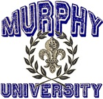 Murphy Last Name University t-shirts Gifts