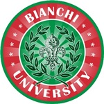 Bianchi Last Name Italian University T-shirts Gift