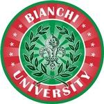 Bianchi Last Name Italian University T-shirts Gift