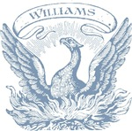 Williams Vintage Eagle Last Name Tees Gifts