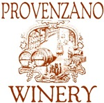 Provenzano Vintage Family Name Winery Tees Gifts