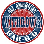 Withrow's All American BBQ Tees Gifts