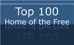 Top 100 Home of the Free Tshirts Gifts