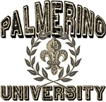 Palmerino Last Name University Tees Gifts