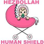 Hezbollah Human Shield