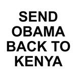 Send Obama Back to Kenya