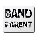 Band Parent Kitchen and Office