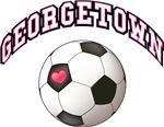 Heart of Soccer