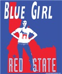 Blue Girl, Red State