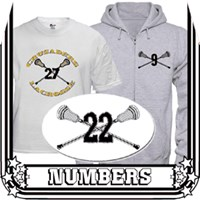 Lacrosse Numbers