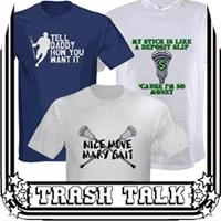 Lacrosse Trash Talk