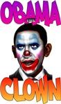 Obama the Clown