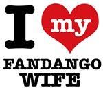 Love my Dance wife