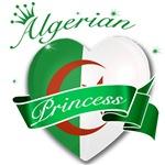 Algerian Princess