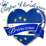 Cope Verdean Princess