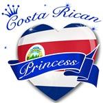 Costa rican Princess
