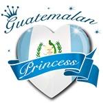 Guatemalan Princess