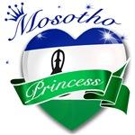 Mosotho Princess