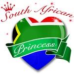 South African Princess
