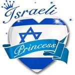 Israeli Princess