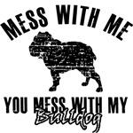 Bulldog Designs