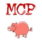 Male Chauvinist Pig