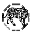 Kungfu Tiger-Lots of fortitude